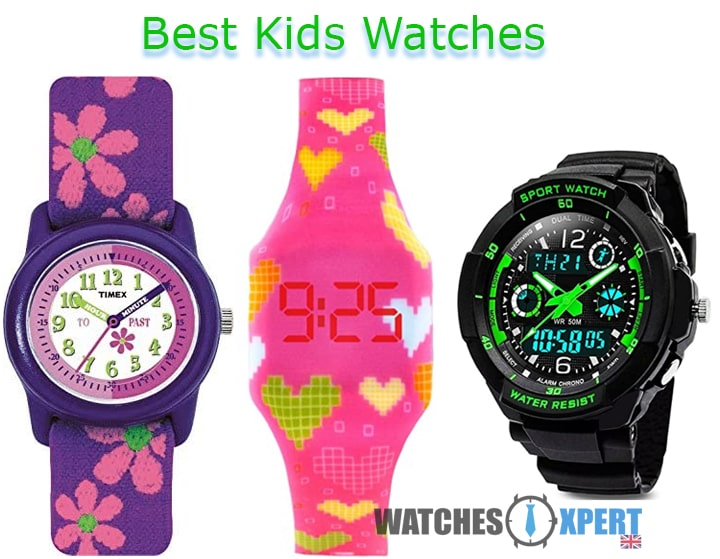 best kids watches review article thumbnail-min