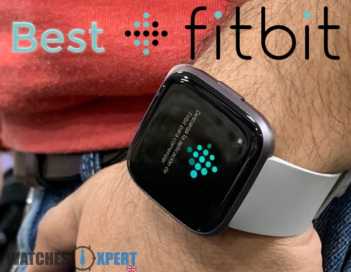 best fitbit watches review article-min