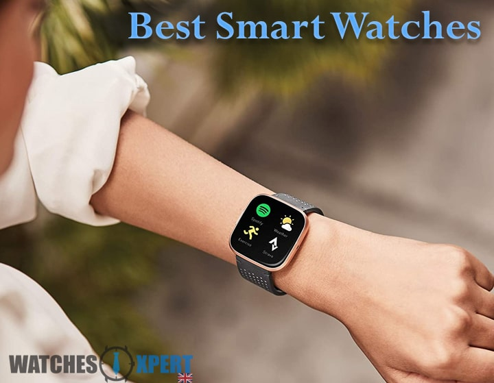 Best Smartwatches of UK review article thumbnail