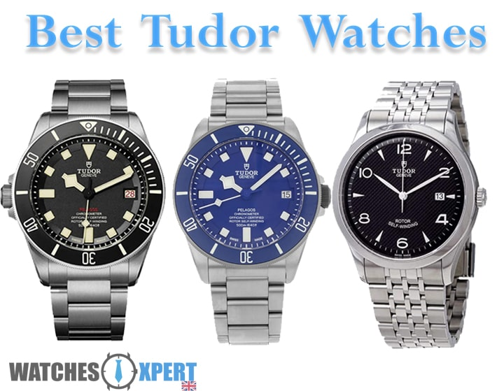 Best Tudor Watches Article Thumbnail