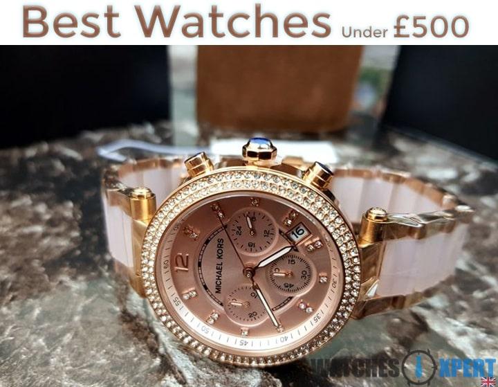 best watches under 500-min